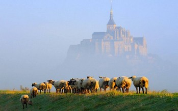 Gite Spa Mont Saint Michel